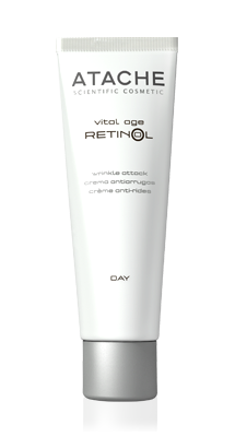 Day cream VITAL AGE, RETINOL DAY - ATACHE