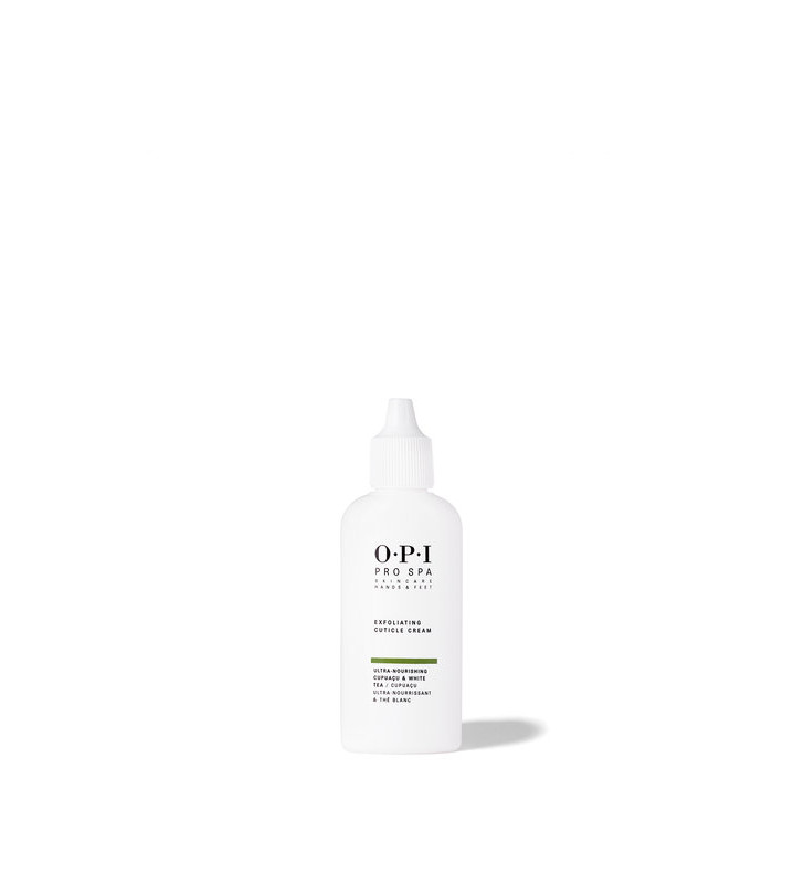 Pro Spa. Exfolianting Cuticle Cream - OPI
