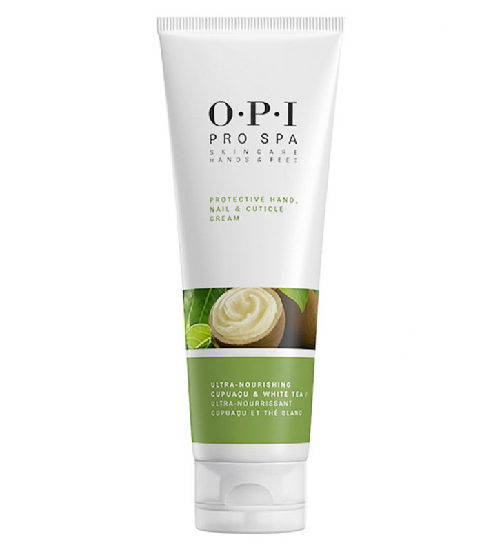 Pro Spa. Protective Hand Nail & Cuticle Cream - OPI