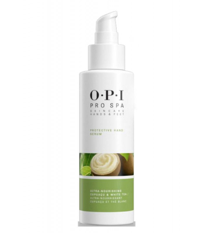 Pro Spa. Protective Hand Serum - OPI