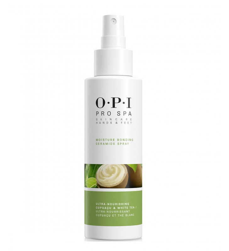 Pro Spa. Moisture Bonding Ceramide Spray - OPI