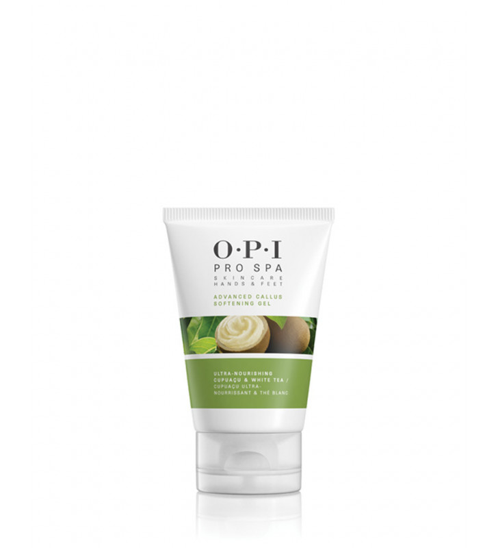 Pro Spa. Advanced Callus Softening Gel - OPI