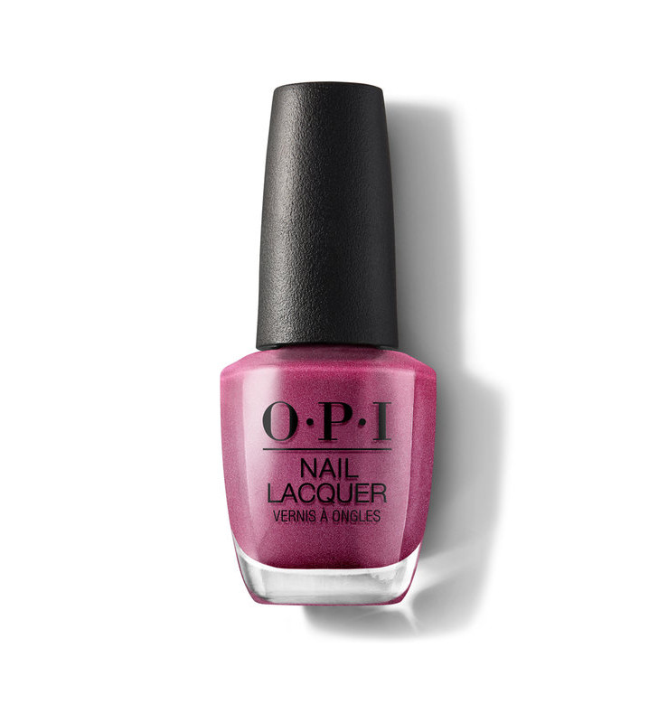 Laca de Uñas. A-Rose at Dawn...Broke by Noon (NL V11) - OPI