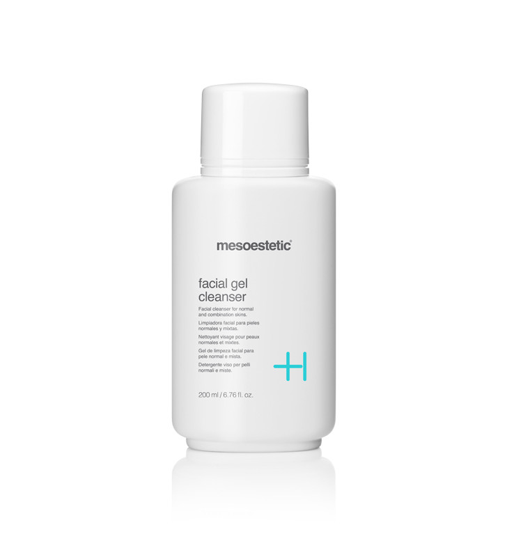 Home Performance Higiene. Facial Gel Cleanser - MESOESTETIC