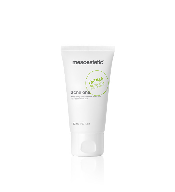 Acne Solution. Acne One - MESOESTETIC
