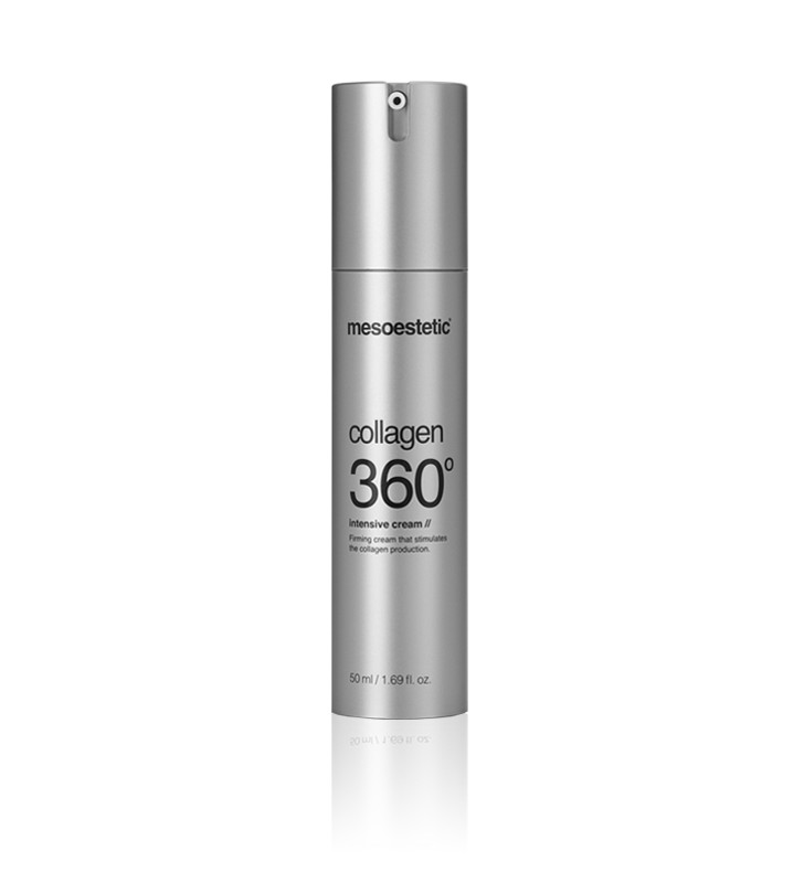 Collagen 360º. Intensive Cream - MESOESTETIC