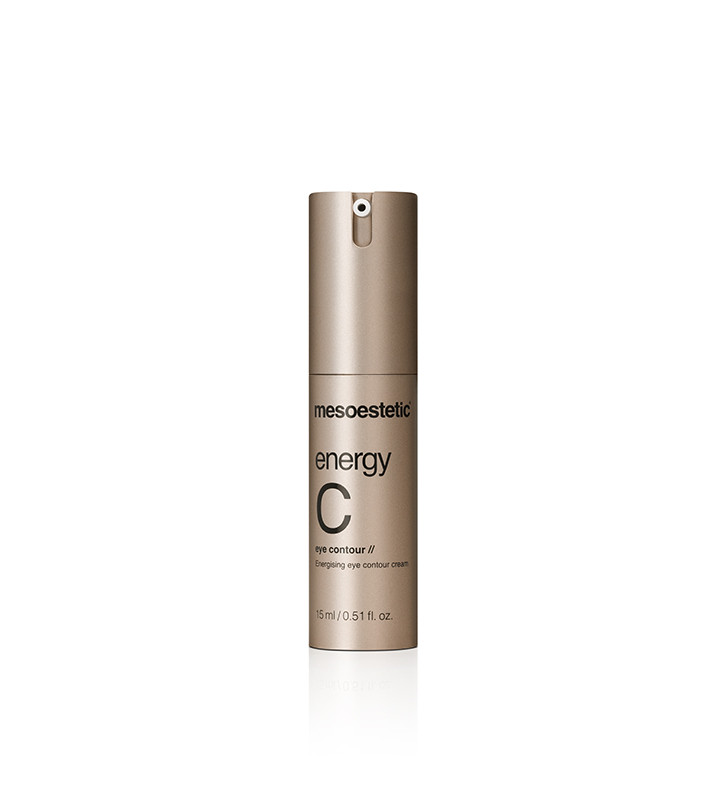 Energy C. Eye Contour - MESOESTETIC