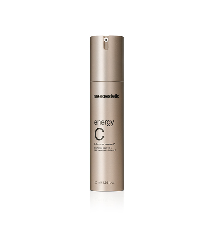 Energy C. Intensive Cream - MESOESTETIC