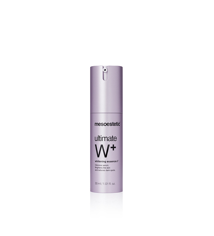 Ultimate W+. Whitening Essence - MESOESTETIC