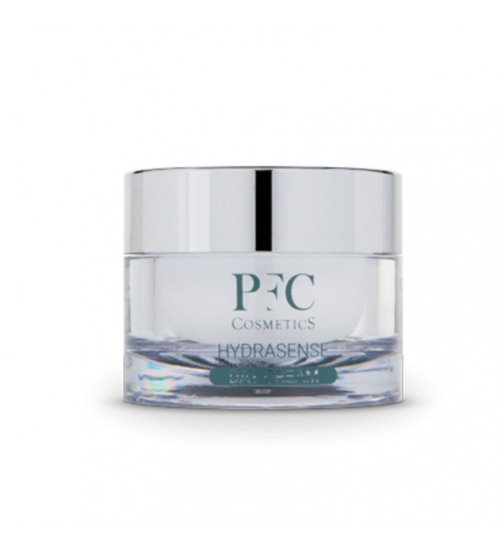 Hydrasense. Day Cream - PFC COSMETICS