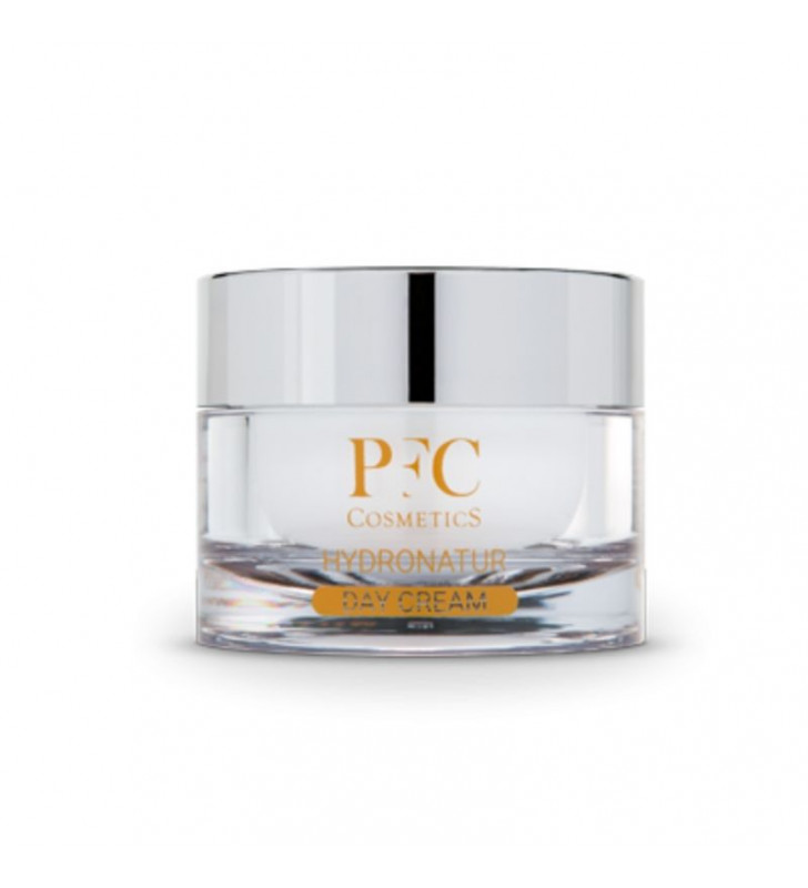 Hydronatur. Day Cream - PFC COSMETICS