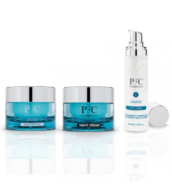 Caviar. Tratamiento - PFC COSMETICS