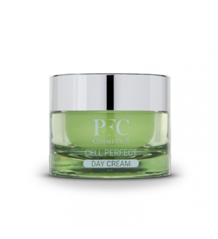 Cell Perfect. Day Cream - PFC COSMETICS