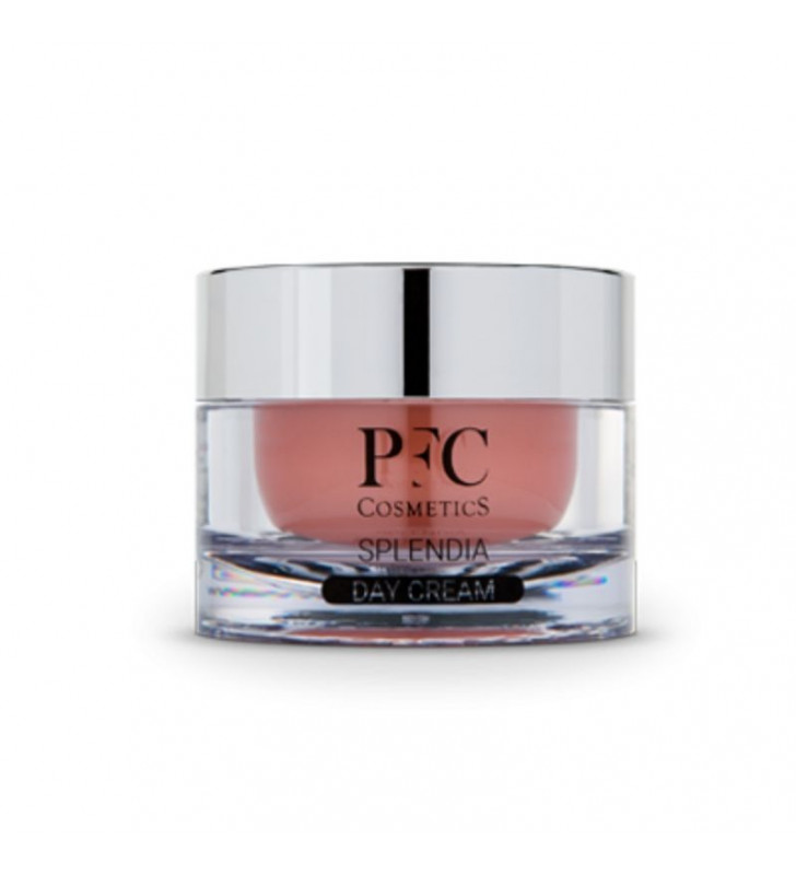 Splendia. Day Cream - PFC COSMETICS
