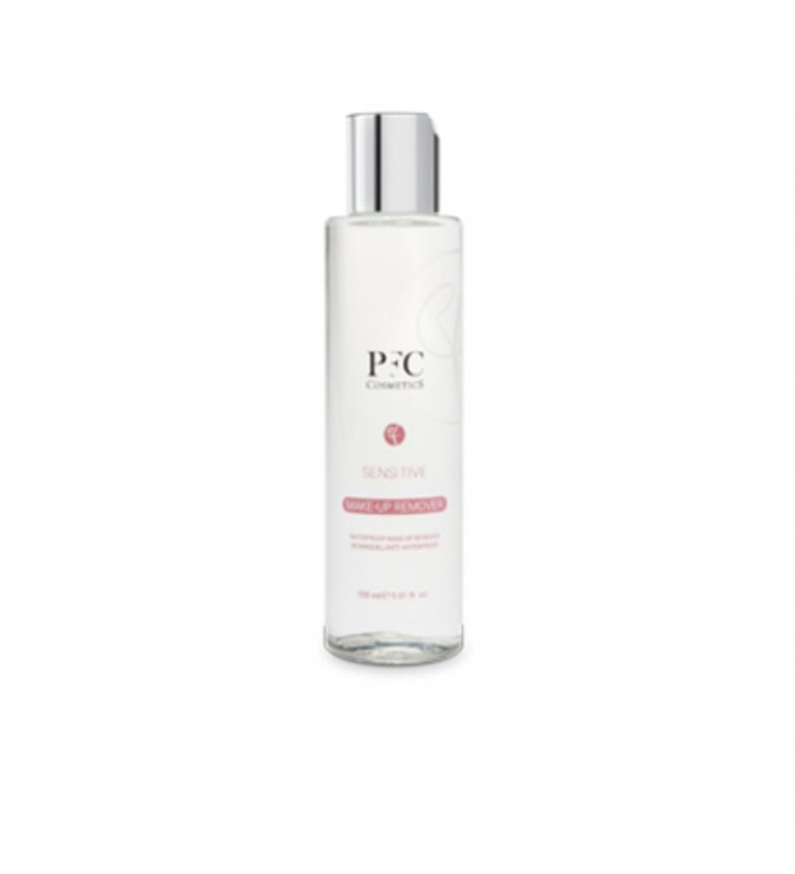 Sensitive. Make up Remover - PFC COSMETICS