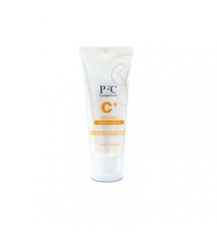 Radiance C+. Facial Scrub - PFC COSMETICS
