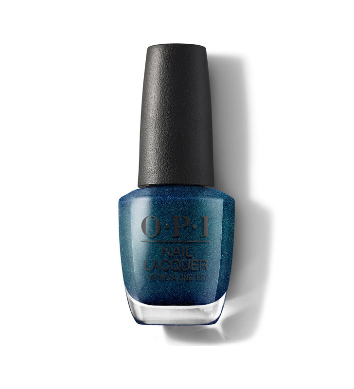Laca de Uñas. Nessie Plays hide & Sea-k (NL U19) - OPI