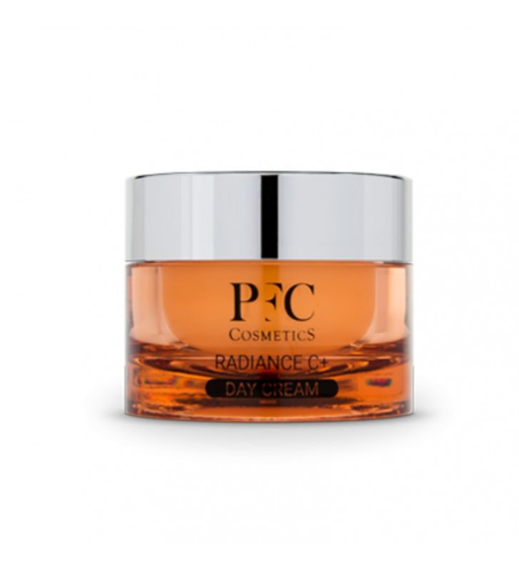Radiance C+. Day Cream - PFC COSMETICS