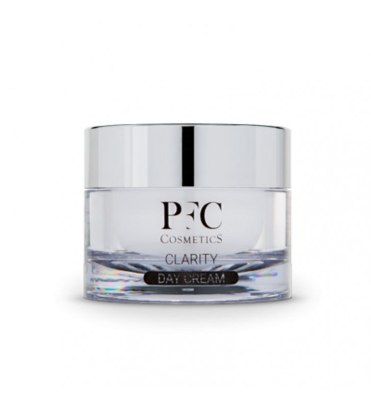 Clarity. Day Cream - PFC COSMETICS