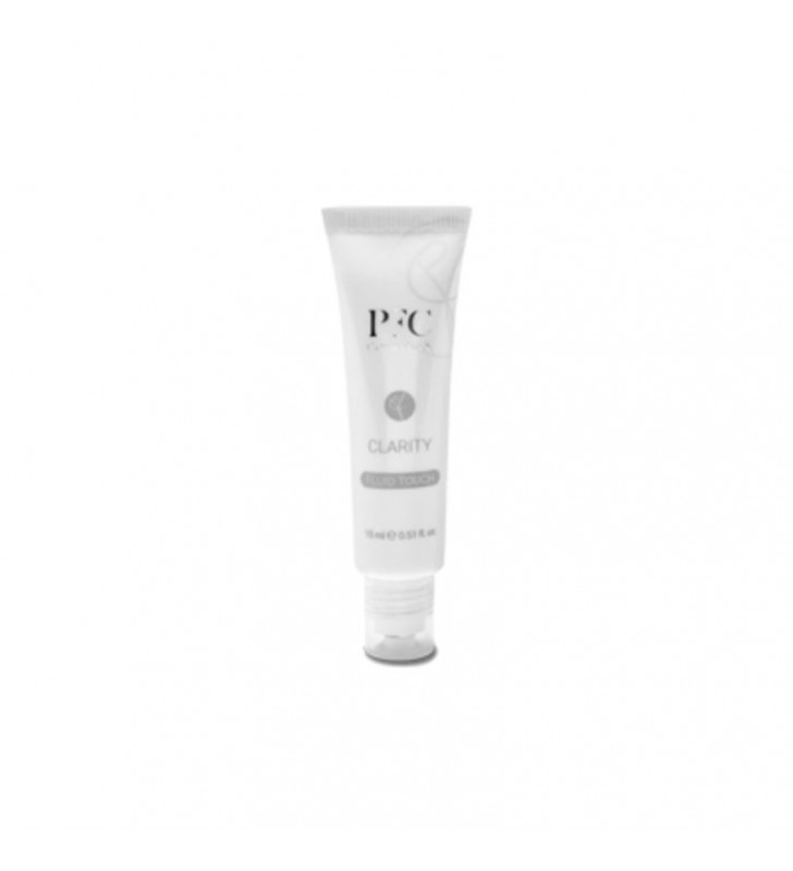 Clarity. Fluid Touch - PFC COSMETICS