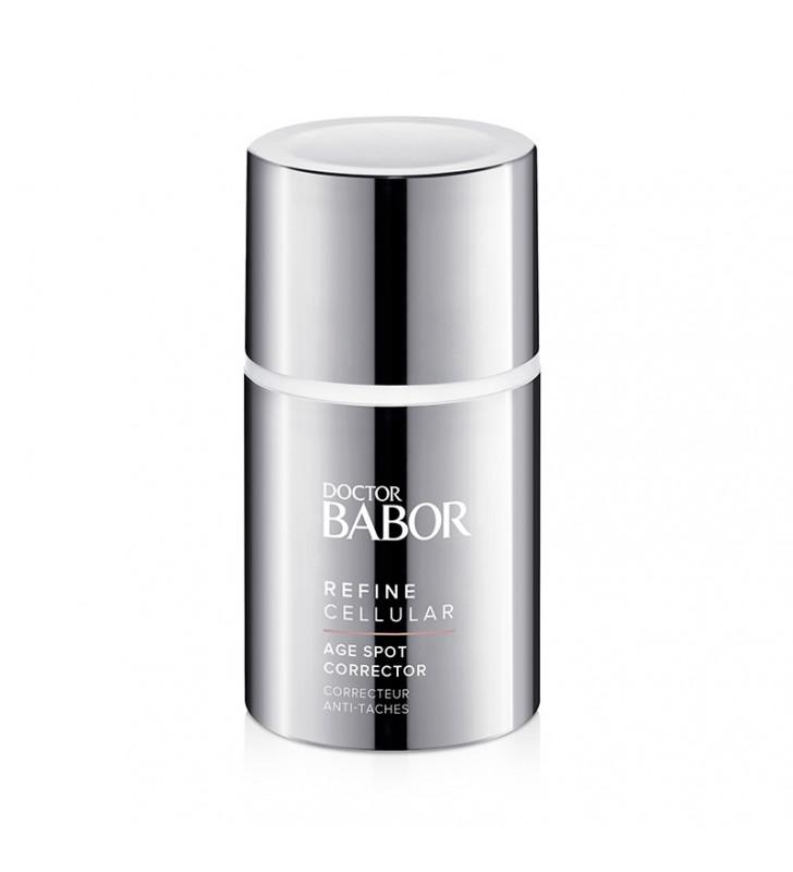 Doctor Babor Refine Cellular - Age Spot Corrector - BABOR