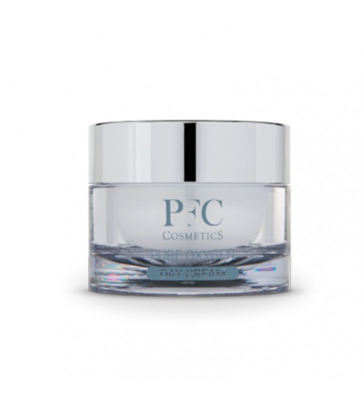 Pure Oxygen. Day Cream - PFC COSMETICS