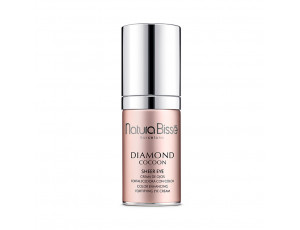 Diamond Cocoon Sheer. Eye Cream - NATURA BISSÉ