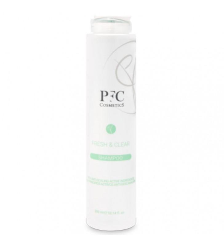 Hair Care. Fresh&Clear - PFC COSMETICS