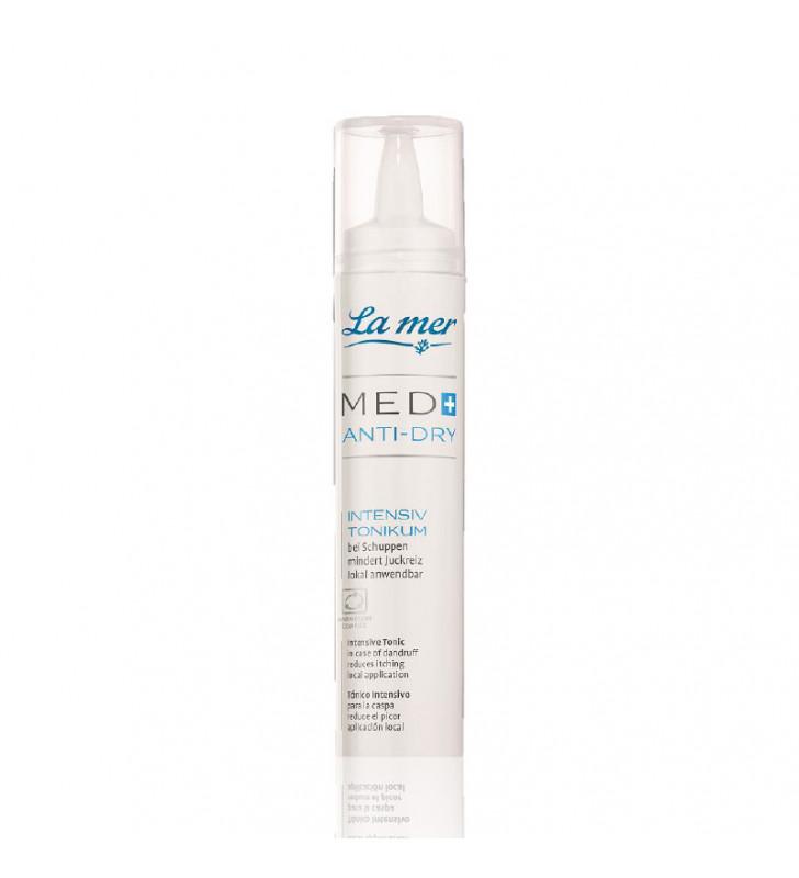 Med+ Anti-Dry. Tónico Intensivo - LA MER