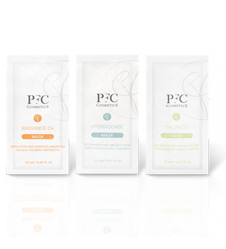 Hydrasense. Tratamiento multimasking - PFC COSMETICS