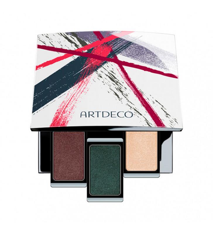 Cross The Lines. Beauty Box Trio Ed.Limitada - ARTDECO
