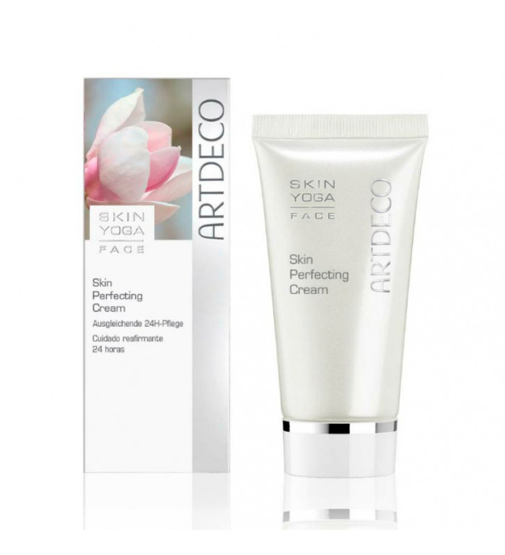 Skin Yoga Face. Skin Perfecting Cream - ARTDECO