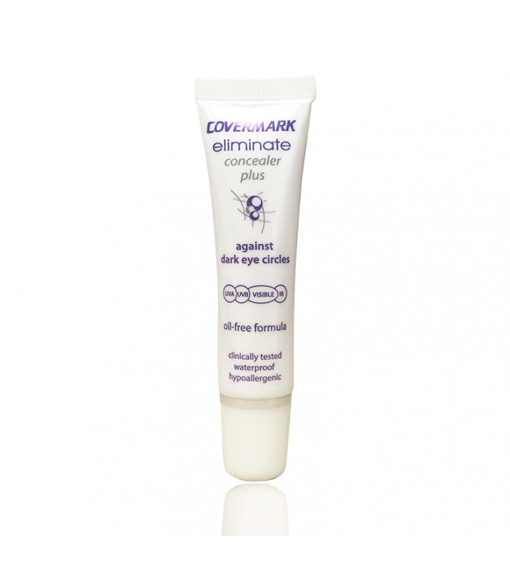 COLORCEUTICALS. ELIMINATE CONCEALER PLUS SPF50+ - COVERMARK