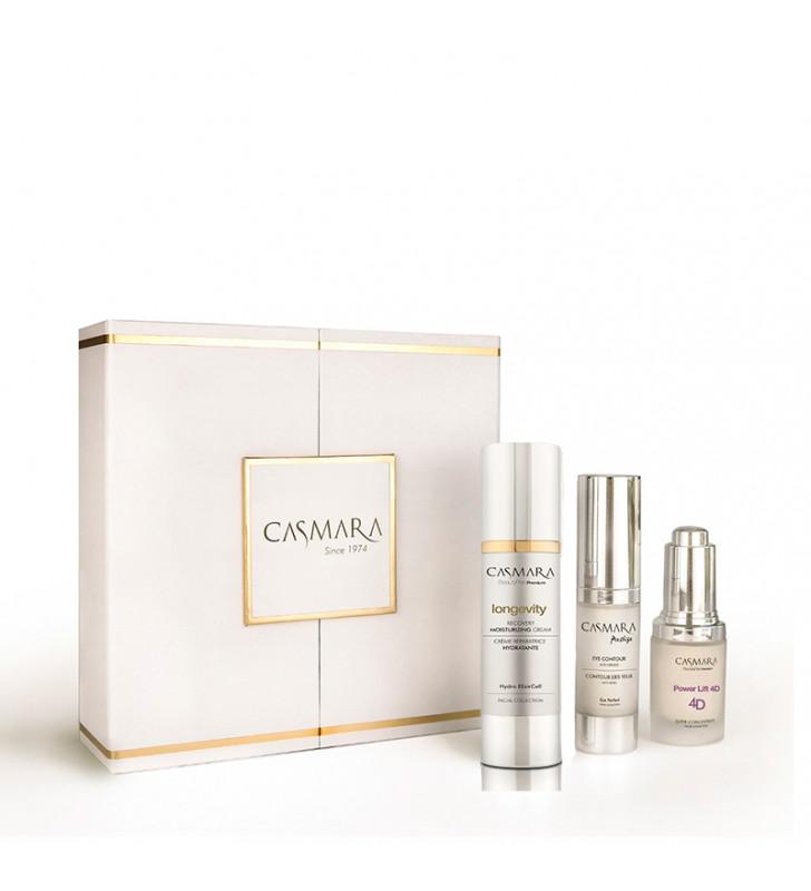 Longevity. Beauty Box - CASMARA