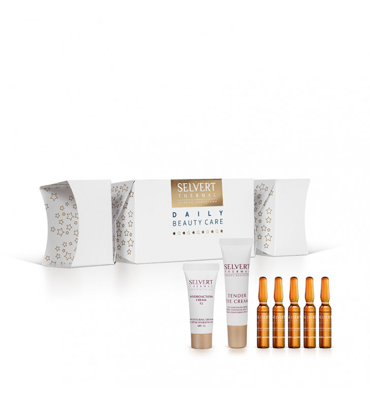 Daily Beauty Care Cracker - SELVERT