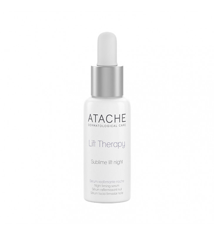 Lift Therapy Serum noche Sublime Lift Night - ATACHE
