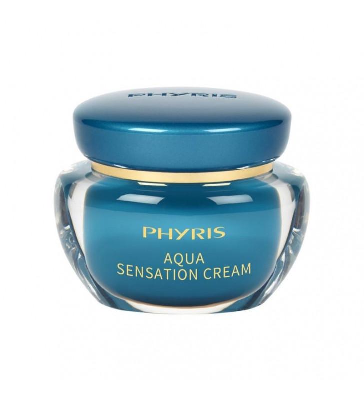Hidroactive. Aqua Sensation Cream - PHYRIS