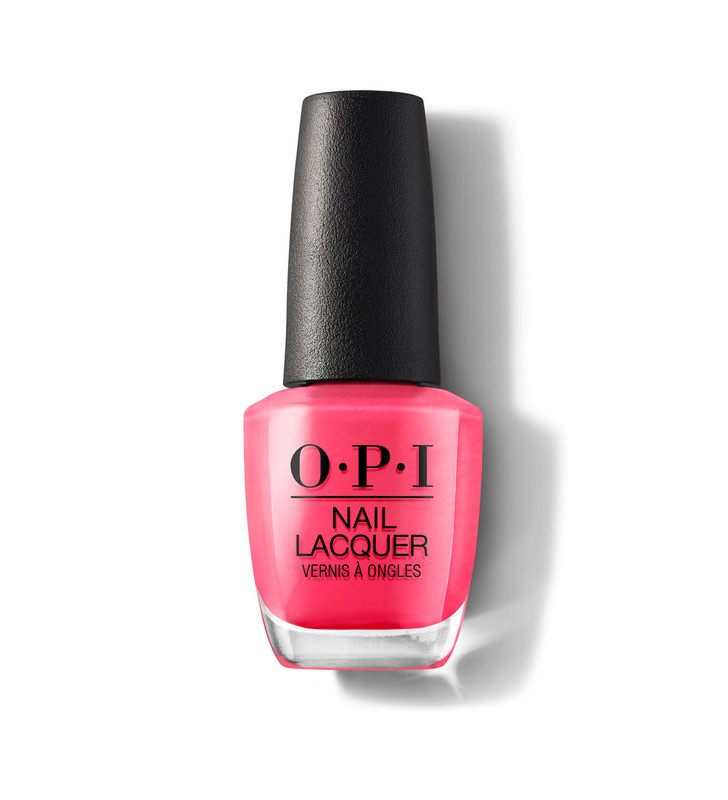 Laca de Uñas. Strawberry Margarita (NL M23) - OPI