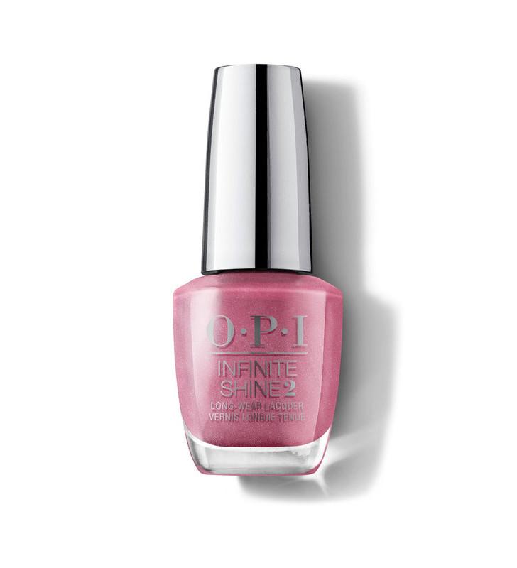 Infinite Shine. Not So Bora-Bora-ing Pink (ISL S45) - OPI