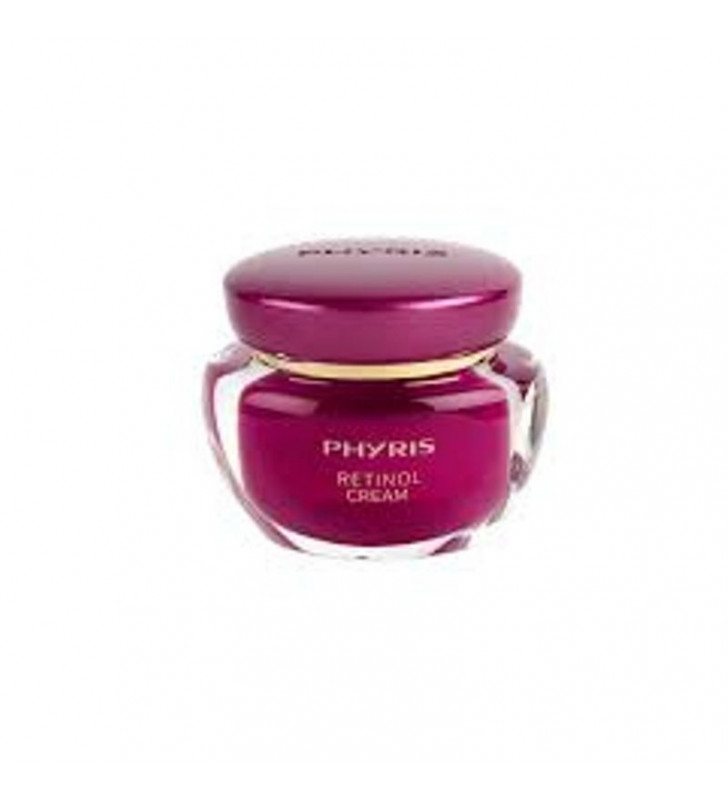 Triple A. Retinol Cream - PHYRIS