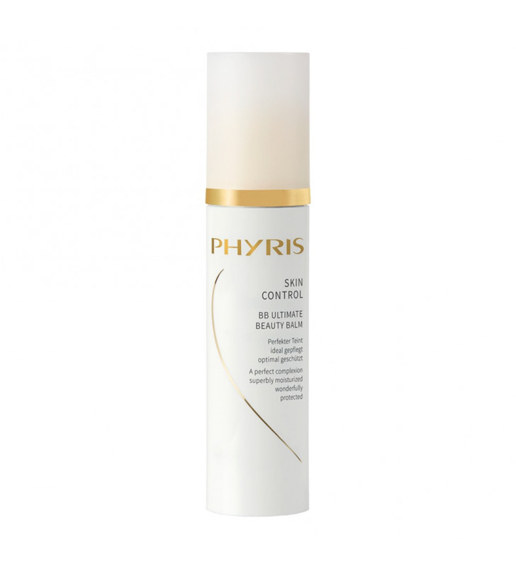 Skin Control. Ultimate Beauty Balm - PHYRIS