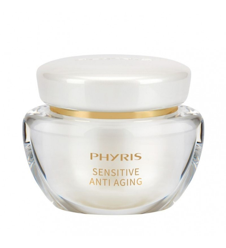 Sensitive. Anti Aging - PHYRIS