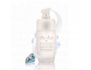 Purissimo Diamond Hyaluronic Acid - ALISSI BRONTE