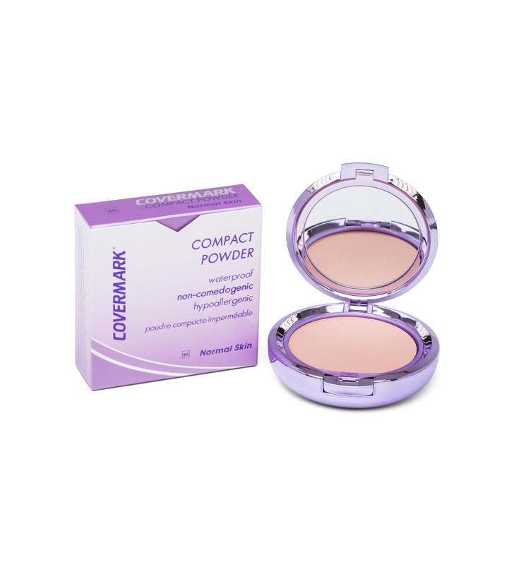 Maquillaje polvos compactos Correctivo Pieles grasas de Covermark