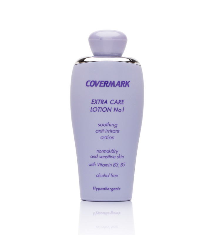 Camouflage. Extra Care Lotion - COVERMARK