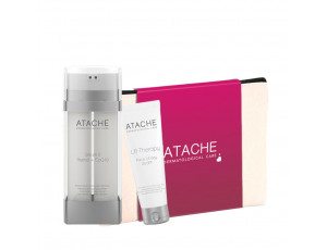Pack San Valentín. Vital Age Serum 2 + Lift Therapy Cream - ATACHE