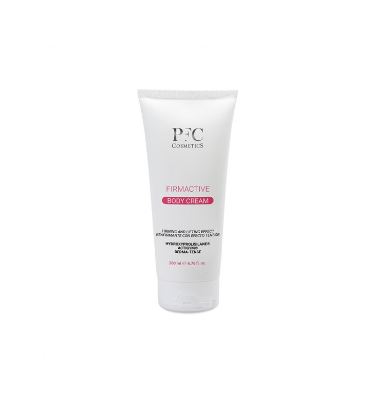 Firmactive. Body Cream - PFC COSMETICS