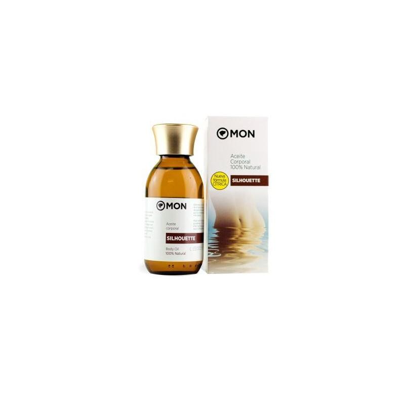 Aceite anticelulítico SILHOUETTE - MON DECONATUR