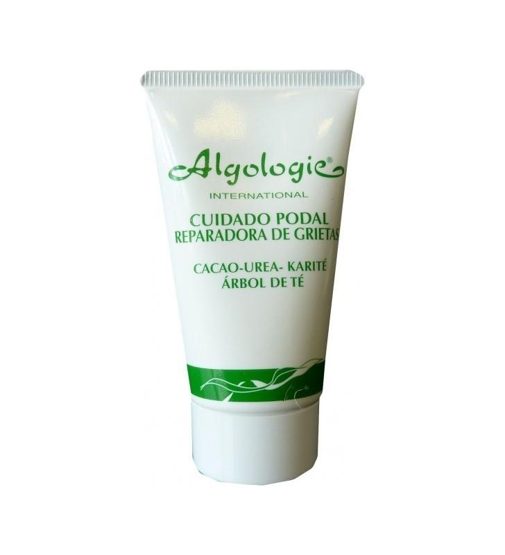 Crema Reparadora de Grietas para Pies - ALGOLOGIE