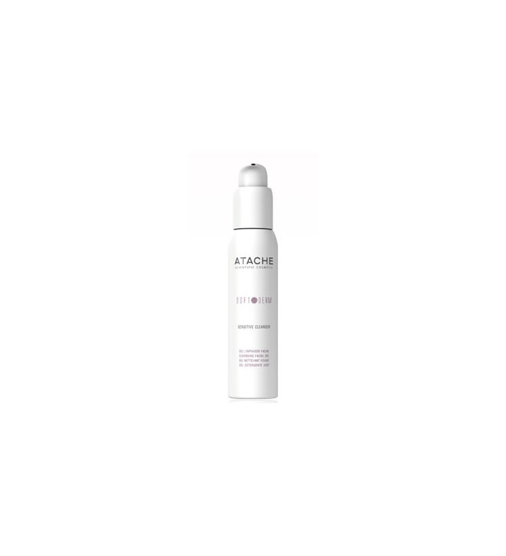 Soft Derm Gel limpiador Sensitive Cleanser - ATACHE